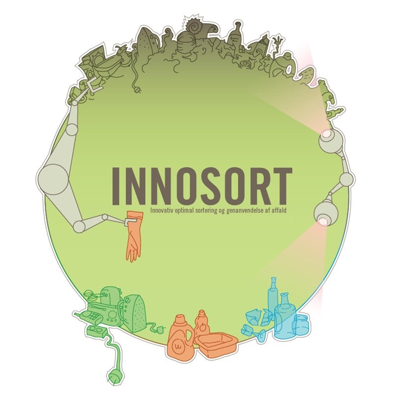Innovationskonsortiet Innosort